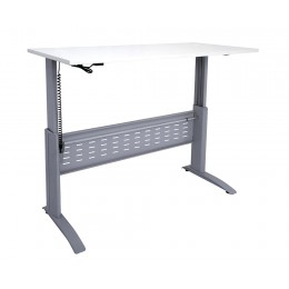 Rapid Span Electric Adjustable Office Desk