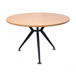 Rapidline Meeting Table - Round