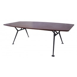Rapidline Boardroom Table 2400 x 1200