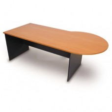 Origo P End Office Desk