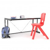 Rivoli Office Desk by Freedom Furniture Design
