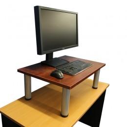 Up Easy Standing Desk Platform