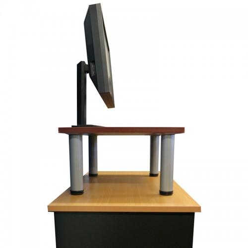Up Easy Standing Desk Platform Standing Desks