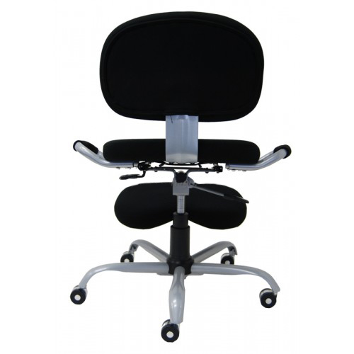 ergo kneeling chair with back rest for sale australia wide buy