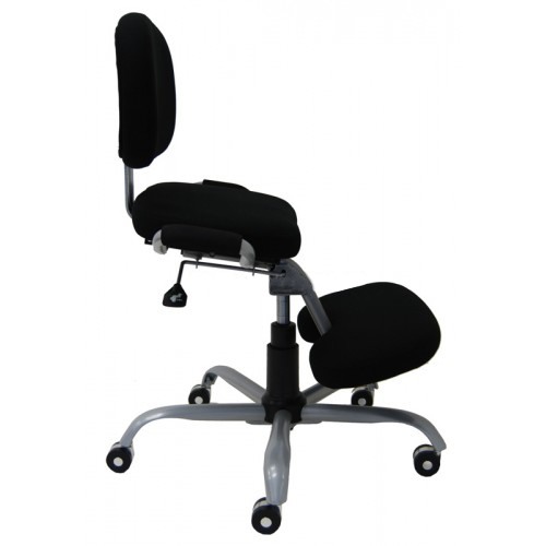 Ergo Kneeling Chair With Back Rest For Sale Australia Wide