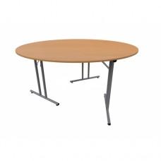 Eclipse Trestle Table Round