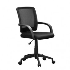 Entry Mesh Chair