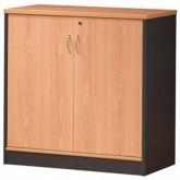 Origo Storage Cupboard 900 x 900, Lockable Doors