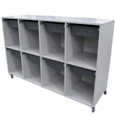 Storewell Bag Storage Unit