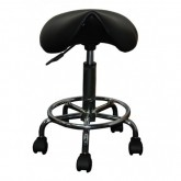 Gas Lift Saddle Stool