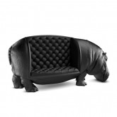 Hippopotamus Animal Sofa Chair
