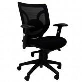 Jupiter Mesh Office Chair - No Head Rest