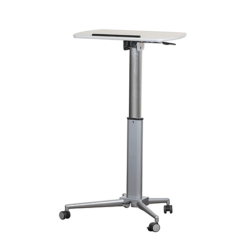 Expo Stand Table : Sit stand lectern height adjustable expo table for sale