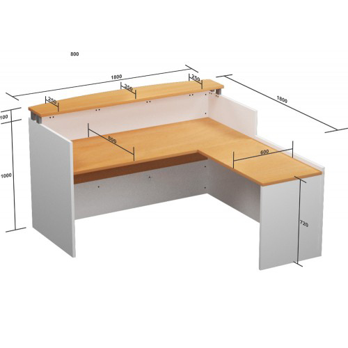 Origo Corporate Reception Desk For Sale Australia wide