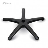 Office Chair Base Replacement Nylon 5 star