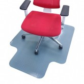 Office Chair Mats, PVC Mat Chairmat Carpet