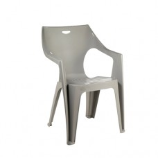 Pipee Cafe Chair with Armrests