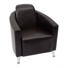 Pluto Lounge Single Seat