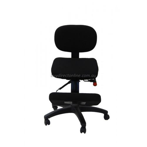Kneeling Ergonomic Chairs Sydney Ergonomic Kneeling Chair