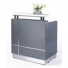 Receptionist Reception Counter