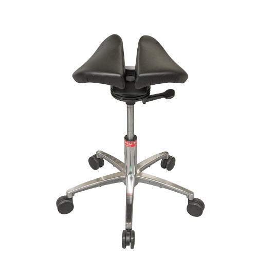 Salli Sway Saddle Stool Ergonomic Seat
