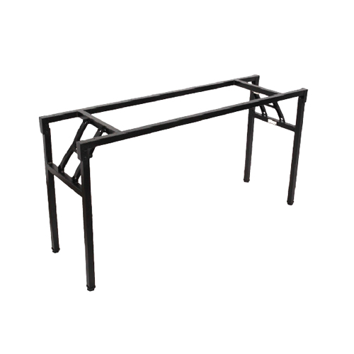 Steel Frame Folding Trestle Table Legs Rapidline For Sale  : steel frame folding tressle table legs only 500x500 from buydirectonline.com.au size 500 x 500 jpeg 32kB