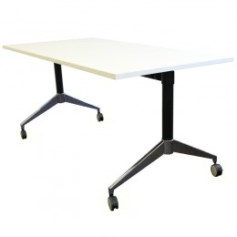 Alexis Flip Fold Training Meeting Table