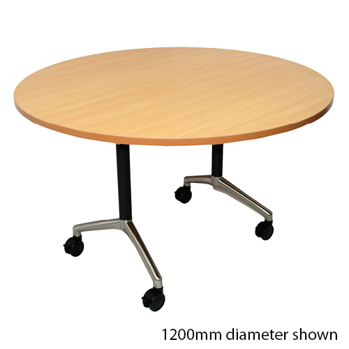 eiffel folding table round for sale australia wide buy direct online. Black Bedroom Furniture Sets. Home Design Ideas