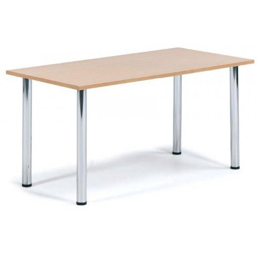 Rondo Metal Leg Table Desk Bench Height Adjustable Foot