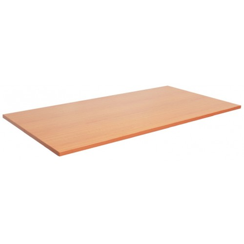 Rectangle Melamine Table Top 25mm Thick From