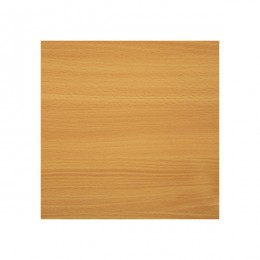 Square Table Top Melamine 25mm Thick