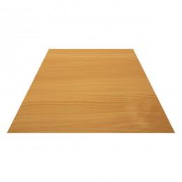 Trapezium Shape Table Top