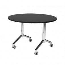 Velocity Folding Table Round