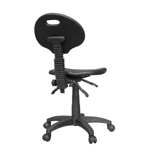 Ergonomic Stool Chair Werk Ax Sit Stand Ergonomic Stool
