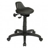 Technician Gas Lift Stool, Office Stools