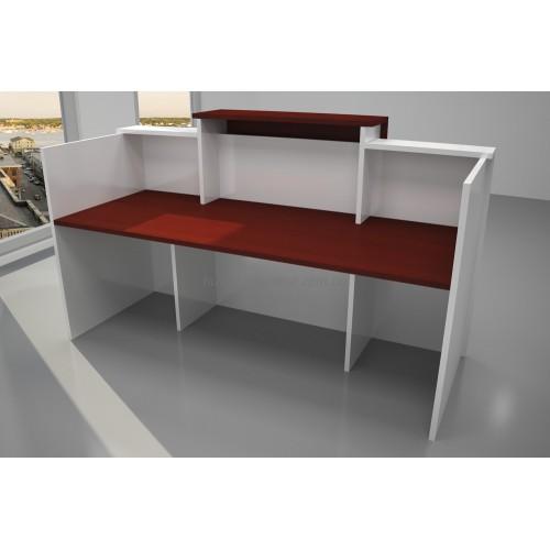 Trilux Reception Counter Desk For Sale Australia Wide