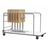 Table Trolley 2000, Trestle Table Trolleys