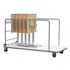 Table Trolley 2000, Trestle Table Trolleys