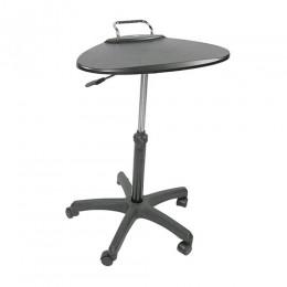 Upango Mobile Laptop Sit Stand Desk