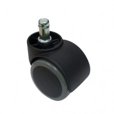 Weight Activated Friction Casters (Set of 5)