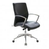 Zoot Medium Back Executive Chair