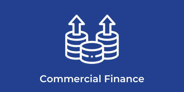 commercial finance at BuyDirectOnline