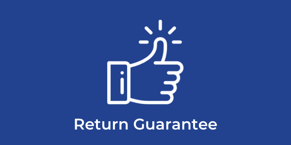 office furniture return guarantee