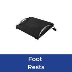 foot stools and foot rests