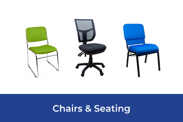 Best Selling Chairs and Seating