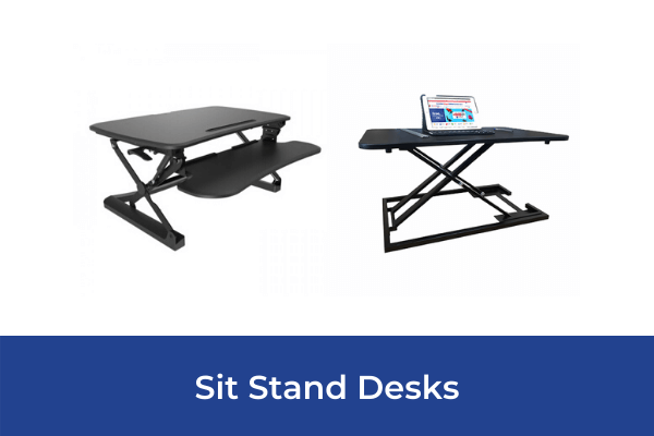 Best selling sit stand desks