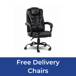 free delivery chairs