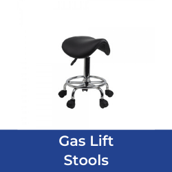 gas lift saddle stools