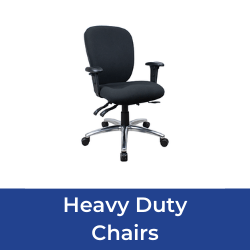 heavy duty chairs and seating