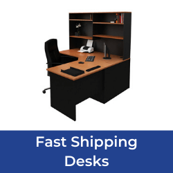 Fast Shipping Desks